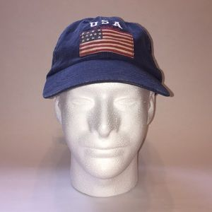 Polo Ralph Lauren USA hat